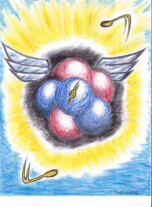 Divine Atom